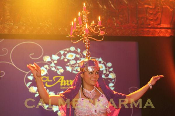 ARABIAN NIGHTS + MOROCCAN THEMED ENTERTAINMENT - CANDLE DANCER -LONDON