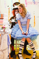 ALICE IN WONDERLAND THEMED ENTERTAINMENT - ANYONE SEEN RABBIT?