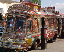 THE BOLLYWOOD BUS- BLINGING BOLLYWOOD THEMED ENTERTAINMENT