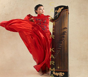 CHINESE MUSICIANS TO HIRE-CHINESE NEW YEAR PARTY ENTERTAINMENT