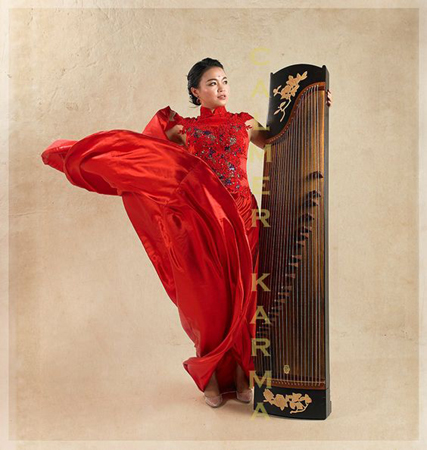CHINESE MUSICIANS TO HIRE - CHINESE NEW YEAR ACTS