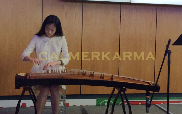 CHINESE MUSICIANS TO HIRE - CHINESE HARPIST LONDON BIRMINGHAM, AND MANCHESTER