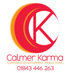 Calmer Karma Entertainment Agency
