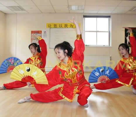 CHINESE DANCERS TO HIRE - FAN DANCERS MANCHESTER LONDON AND BIRMINGHAM