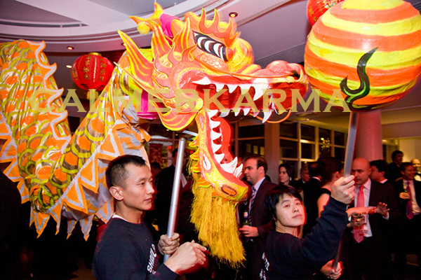 CHINESE ENTERTAINMENT TO HIRE - CHINESE DRAGON ACT LONDON AND MANCHESTER