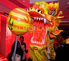 CHINESE NEW YEAR ENTERTAINMENT IDEAS FROM CHINESE LION TO DANCERS TO CALLIGRAPHERS TO HIRE