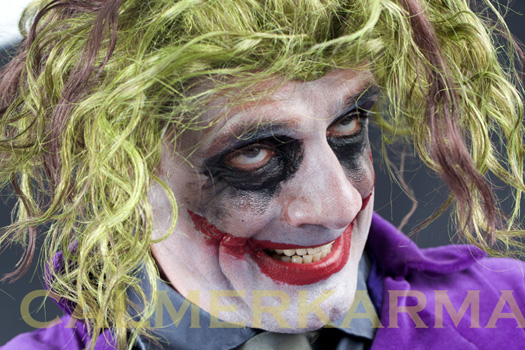 HALLOWEEN ACTS - JOKER LOOKALIKE TO HIRE LONDON MANCHESTER