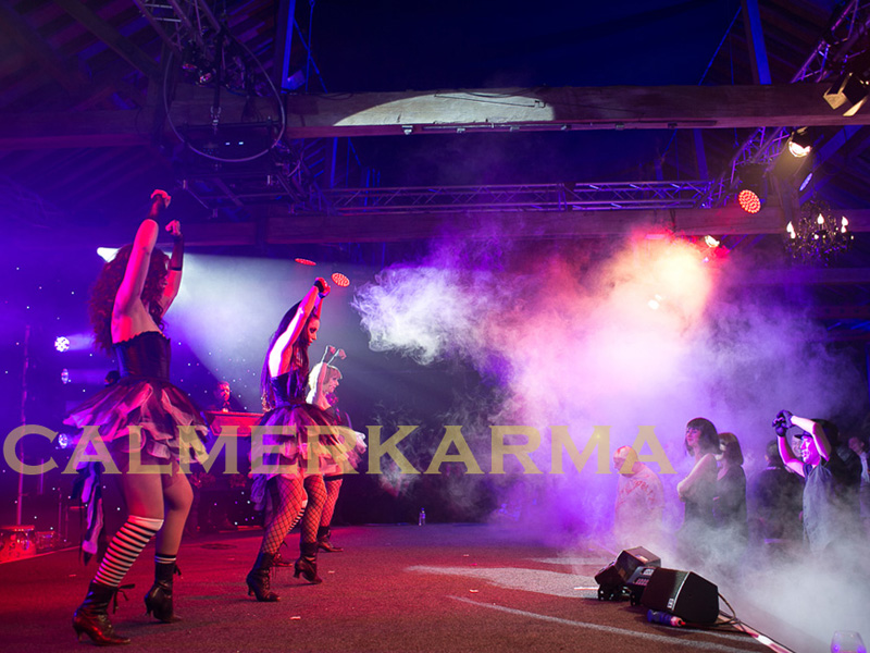 HALLOWEEN PARTIES - DANCERS - ZOMBIE DOLLS THRILLER STAGED ACT HIRE UK