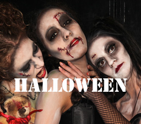 HALLOWEEN THEMED PARTY ENTERTAINMENT TO HIRE UK