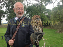 HARRY POTTER THEMED ENTERTAINMENT TO HIRE FROM OWLS TO LOOKALIKES