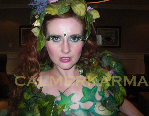 ENCHANTED GARDEN THEMED ACTS FOR MIDSUMMER NIGHTS DREAM THEMED EVENTS