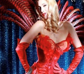 valentines cheeky burlesque acts to hire