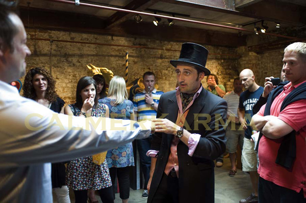 VICTORIAN THEMED ENTERTAINMENT -VICTORIAN THEMED MAGICIAN UK