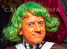 DWARF OOMPA LOOMPAS TO HIRE - UK