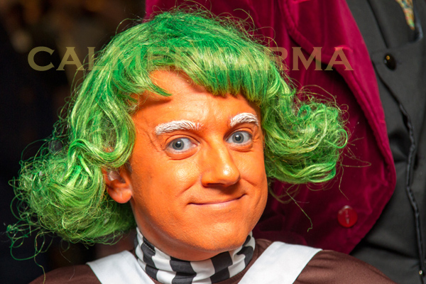 DWARF OOMPA LUMPAS TO HIRE LONDON MANCHESTER AND UK