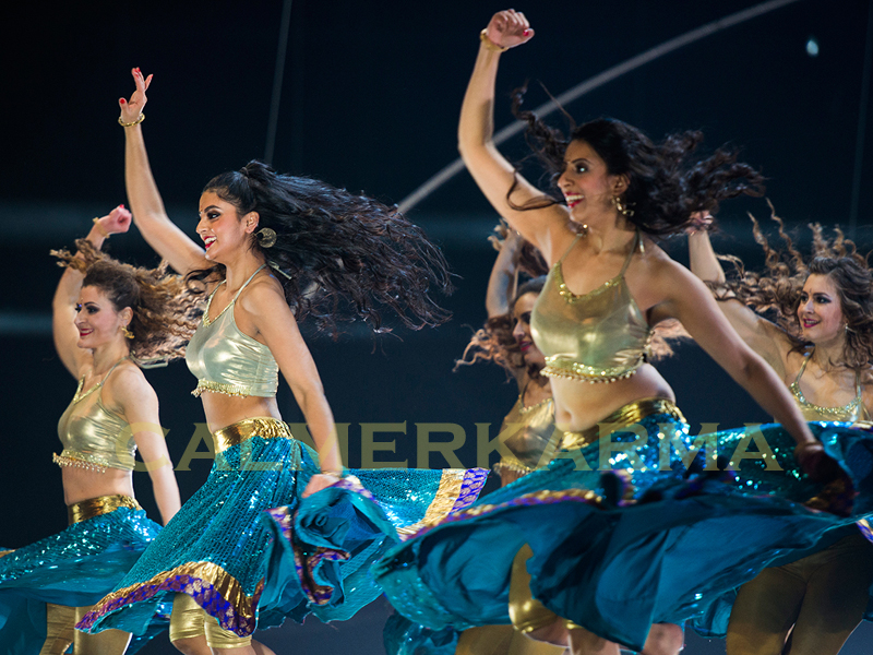 BOLLYWOOD DANCERS -HIGH ENERGY DANCE ACT TO HIRE UK AND EUROPE
