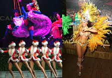 DANCERS TO HIRE FROM CANCAN TO HALLOWEEN TO FLAPPERS TO SAMBA -UK