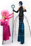 Drag Queen Stilts