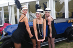 ROARING 20S THEMED ENTERTAINMENT - GATSBY'S GIRLS