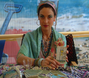 EVENT FORTUNE TELLERS TO HIRE