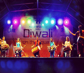 INDIAN DHOL DRUMMERS TO HIRE