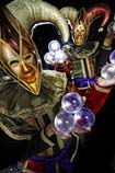 Venetian Masked Ball themed entertainment