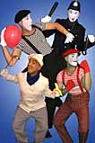 french-mime-artists
