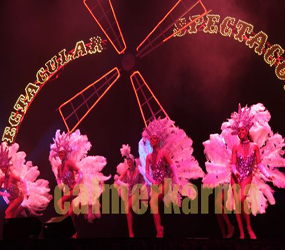 MOULIN ROUGE THEMED ACTS- STAGED SHOWGIRL ACTS TO HIRE UK