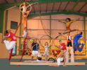 OLYMPIC THEMED ENTERTAINMENT - STUNNING STAGED CIRCUS SHOW