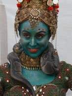 SNAKE DANCER - BOLLYWOOD THEMED