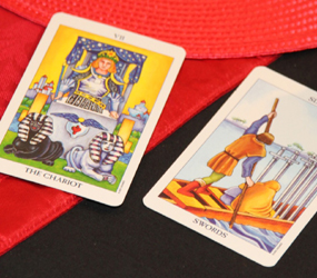 TAROT CARD READERS FOR PSYCHIC PARTIES AND EVENTS