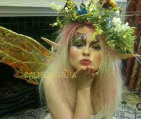 MIDSUMMER NIGHTS DREAM THEMED FAIRIES AND ACTS TO HIRE UK